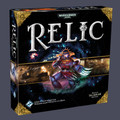 Relic (Warhammer 40K)