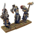 Kow Undead Knights (Blister)