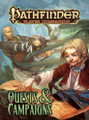 Pathfinder Quests And Campaigns