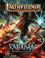 Pathfinder Player Companion: Varisia - Birthplac