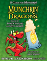 Munchkin Dragons Booster