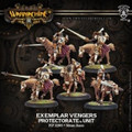 Exemplar Vengers Cavalry Unit