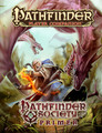 Pf Player Companion Pathfinder Society Primer