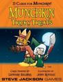 Munchkin Tricky Treats Booster