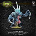 Hordes Night Troll Light Warbeast