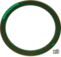 "Hordes 4"" Area Of Effect Ring Marker"