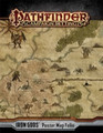 Iron Gods Poster Map Folio Pathfinder Settings