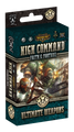 High Command: Faith & Fortune