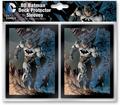 Dc Comics: Deck Building Sleeves Batman