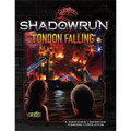 Shadowrun Rpg: London Falling