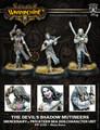 Devils Shadow Mutineers