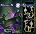 Malifaux: Arcanists Oxfordian Mages (3 Pack)