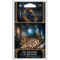 Lotr Lcg: Treachery Of Rhudaur Adventure Pack
