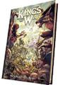Kings Of War: Rulebook Hardback 2Nd Edition