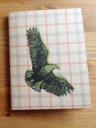 Eagle Pocket Note Book