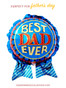 Awesome for father's day!