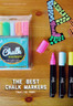Best Chalk Markers I have ever used!