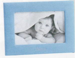 Baby Frame - Large 5 x 7