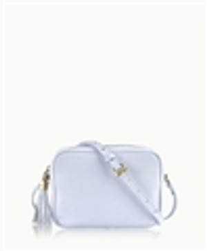 Day to night bag Sea Glass Delphinium Blue