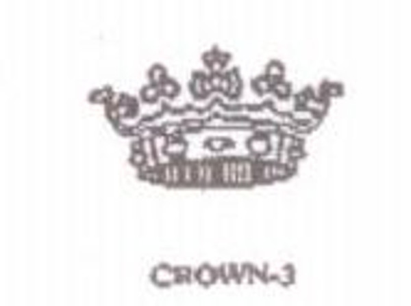 a royal crown for your own royal wedding
