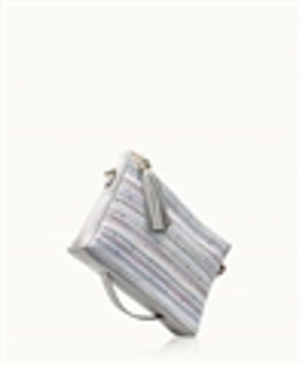 Cross Body Havanna Phone Bag with optional mini bag handle
