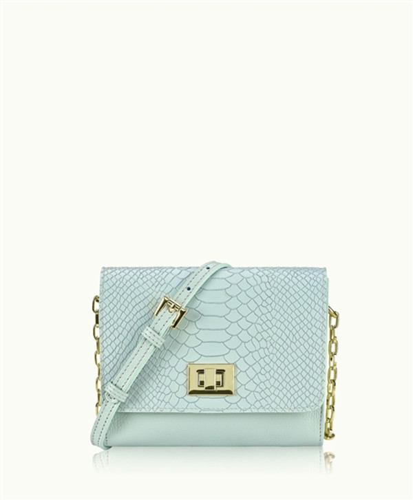 Luxe Cocktail Party Cross Body Phone Bag