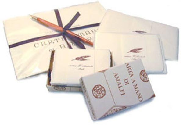 Amalfi 8 1/4 x 11 Stationery Set