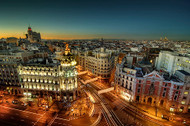 Spain, Madrid - Course Deposit