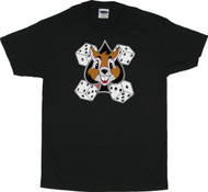 Kozik Sarcopty T Shirt