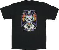 Pizz Gone Gasser T Shirt