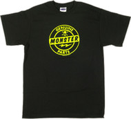 Kruse Genuine Monster Parts T Shirt