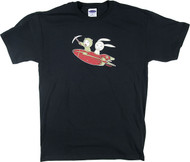 McPherson Rocket T Shirt