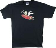 McPherson Rocket T Shirt