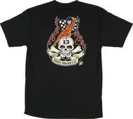 Vince Ray Sweet Unlucky 13 T Shirt