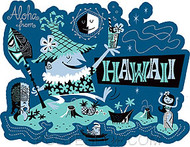Derek Aloha Sticker Image
