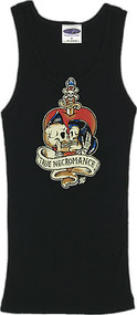 Vince Ray True Necromance Boy Beater Tank Top