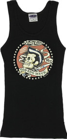 Vince Ray Goo Goo Muck Woman's Boy beater Tank top