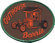 Barris Outhouse Patch Image