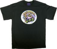 Dirty Donny Hail Skatin T-Shirt Image