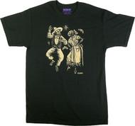 Almera Muertos T Shirt Image