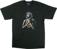 Almera Prayer T Shirt Image