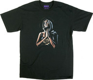 Almera Prayer T Shirt Image