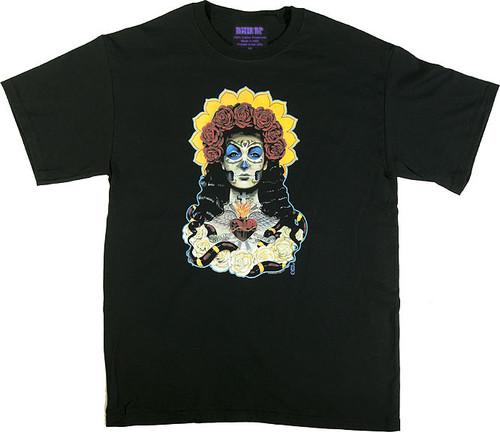Gustavo Rimada Amor T Shirt Image