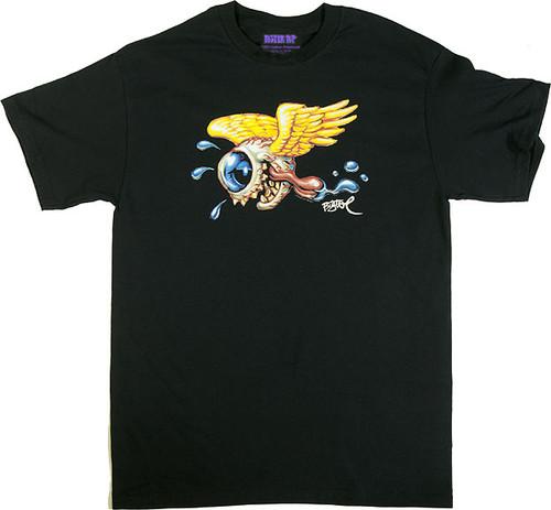 BigToe Eye Spy T-Shirt Image