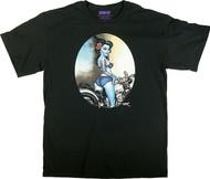BigToe Rebelle T-Shirt Image