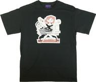 Derek Yaniger Cad T Shirt Image