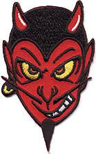 Norton Devil Patch Image