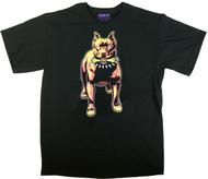 Almera Pitbull T Shirt Image