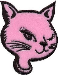 FD Fuzzy Kitty Patch Image