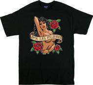 Almera Ama Mujeres T Shirt Image